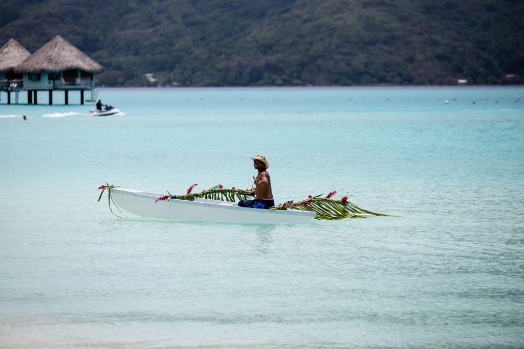 prepare for your trip to Polynesia