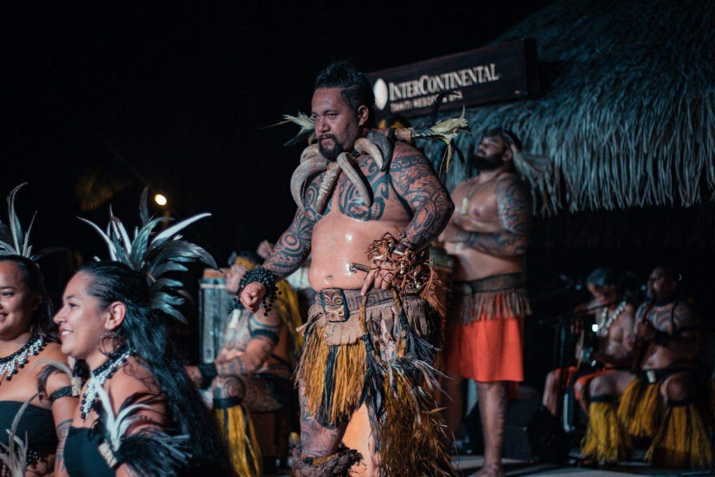 Intercontinental-Tahiti