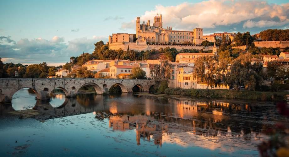 Que faire et voir à Béziers ?