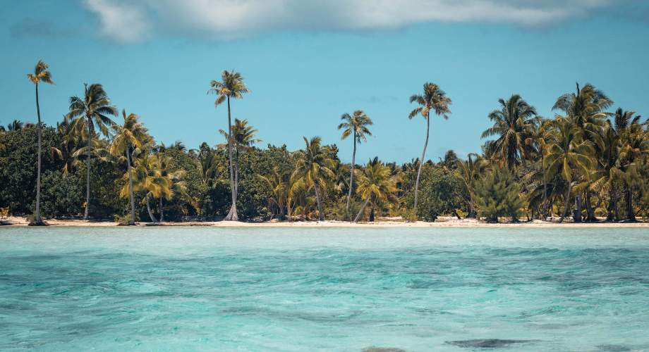 Quels souvenirs ramener de Tahiti ?