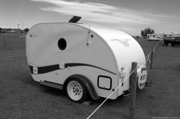 shagin' wagon camper