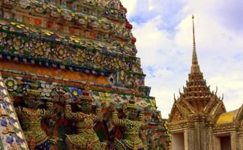 Travel Photo of the Week -- Wat Arun, Bangkok, Thailand