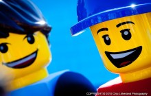 I'm Going to Legoland!