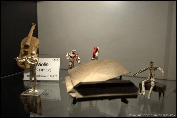 Tokyo origami museum | 406x606