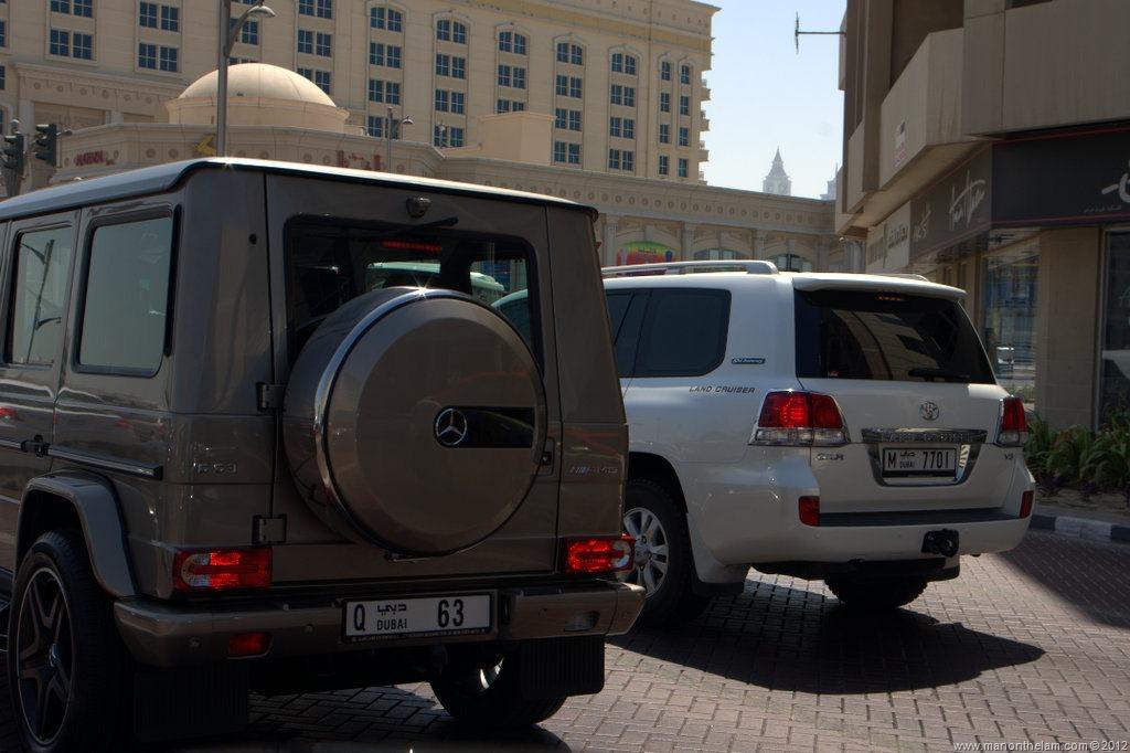 Dubai Car Plate Number For Sale