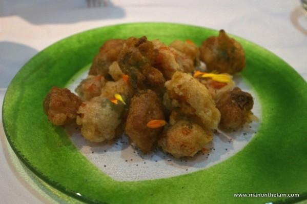 La-Calendula-Restaurant-Girona-Spain-Marigolds-tempura