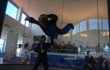 Tunnel Vision: The Indoor Skydiving Experience