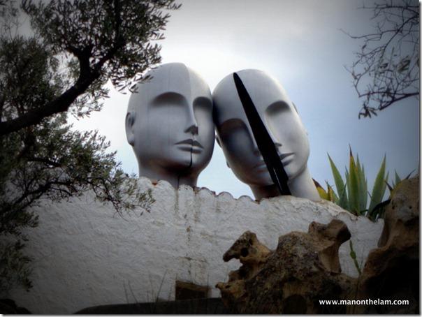 Salvador Dali House Mueum, Port Lligat, Cadaques, Spain 4309x2868-129