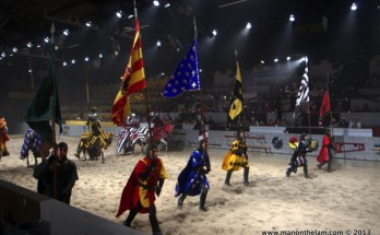 Why I'll always recommend Medieval Times (the reason may surprise you)