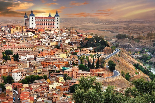 Madrid Spain