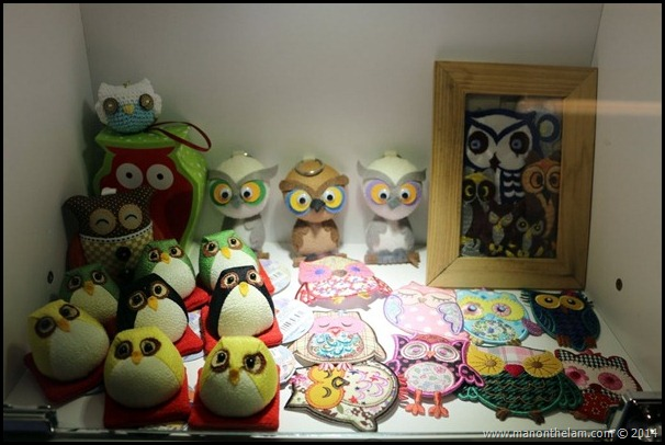 The Owl Museum, Penang Hill, Malaysia-441