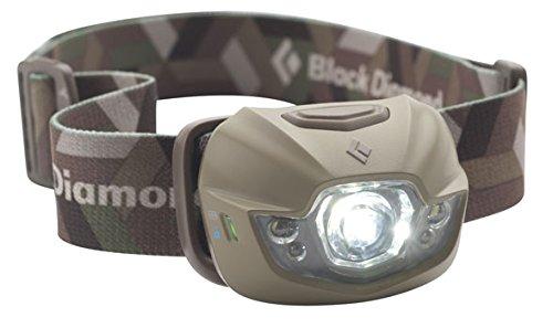 Black Diamond Travel Headlamp stocking stuffer gift ideas for men who travel
