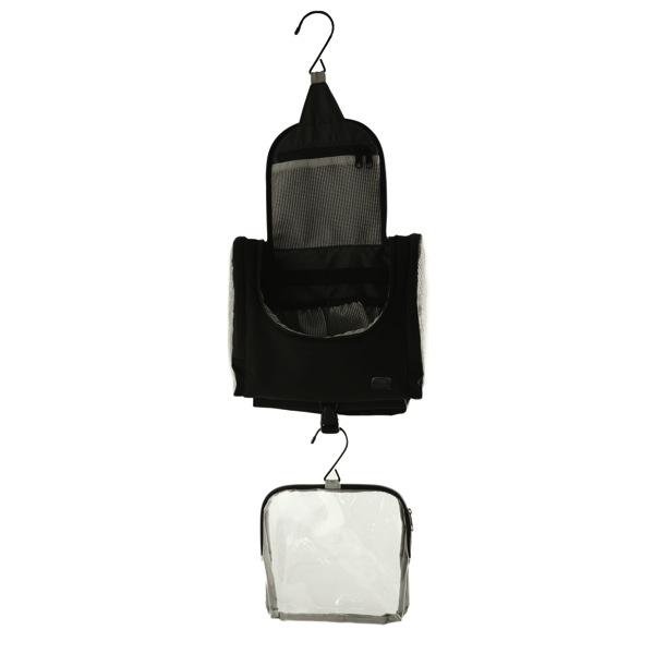 LiteGear Carry on Toiletry Kit stocking stuffers for men who travel