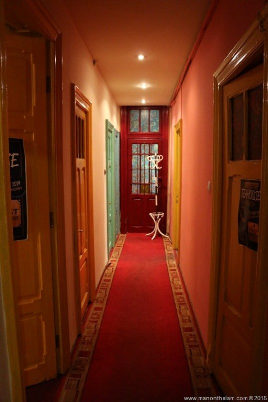 Real Room Escape, Escape the Room Game, Bucharest Romania (1)
