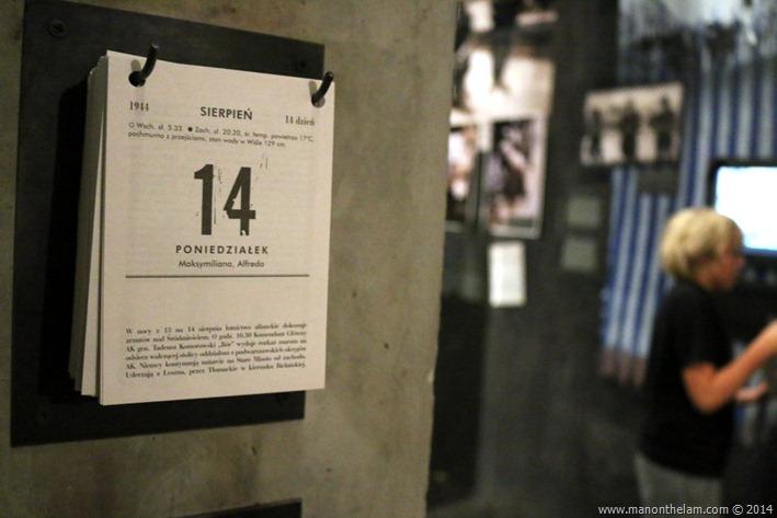 Warsaw Uprising Museum, Poland-060