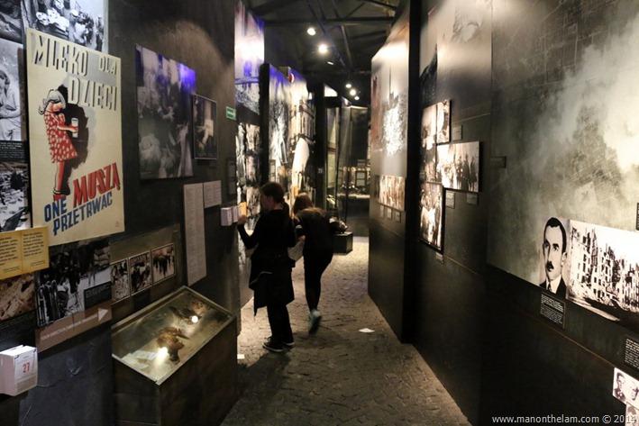 Warsaw Uprising Museum, Poland-078