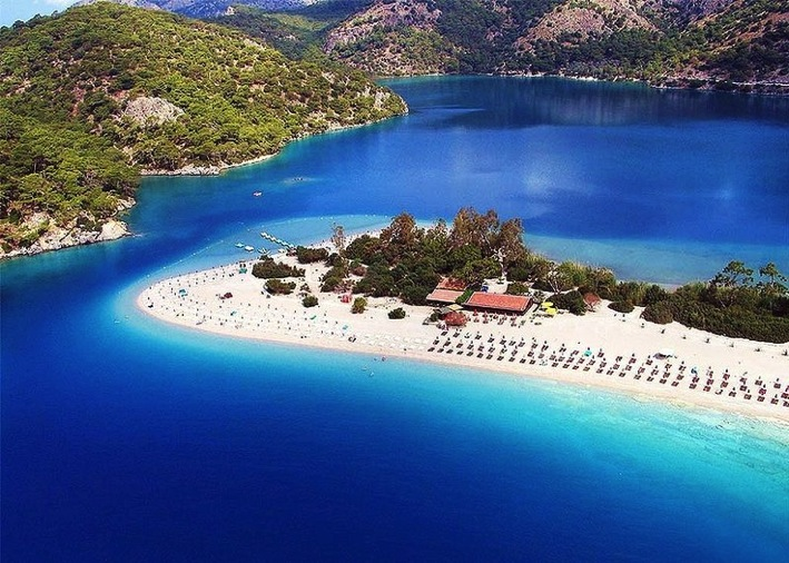 18 Best Beaches in Europe That Will Make Your Jaw Drop 3 of Them are Nudist Dream Euro Trip Top 100 Travel Blog Posts of 2014 by Social Shares