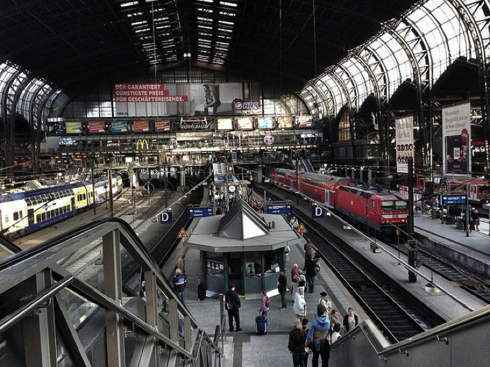 Europe by Train Sophies World Top 100 Travel Blog Posts of 2014 by Social Shares