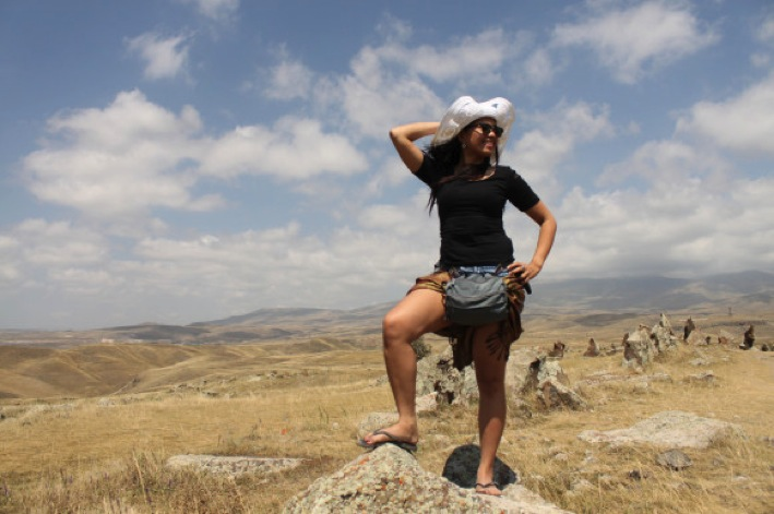Filipina Backpacker Visa Experiences Around the World Trip Two Monkeys Travel Group Top 100 Travel Blog Posts of 2014 by Social Shares