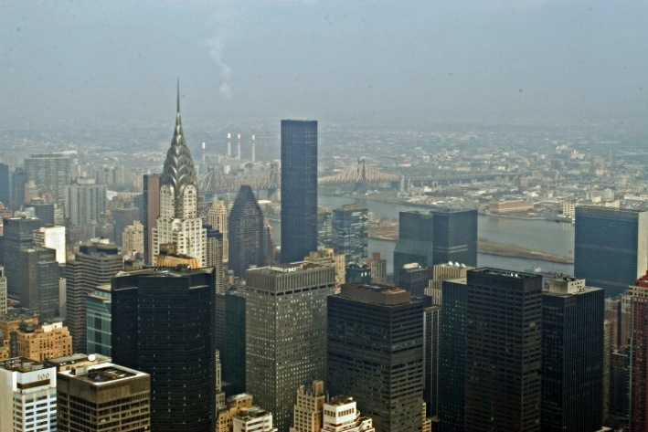 Things to Do in New York City Wonderful Wanderings Top 100 Travel Blog Posts of 2014 by Social Shares