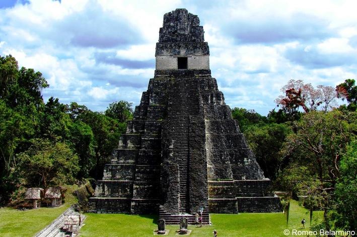 Tikal Guatemala A Long Time Ago in a Mayan Civilization Far Far Away Kathherine Belarmino Top 100 Travel Blog Posts of 2014 by Social Shares
