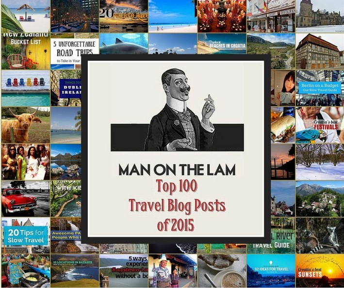 Facebook Post -- MOTL Top 100 Travel Blog Posts of 2015