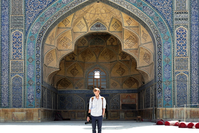 Man On The Lam Top 100 Travel Blog Posts of 2015 so far by social media shares  Backpacking Iran