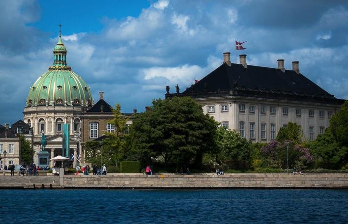 Man On The Lam Top 100 Travel Blog Posts of 2015 so far by social media shares  Copenhagen