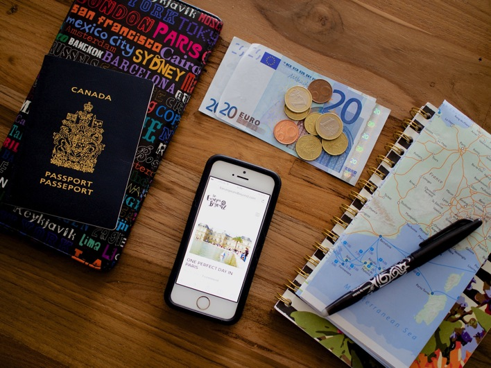 Man On The Lam Top 100 Travel Blog Posts of 2015 so far by social media shares  Travel documents