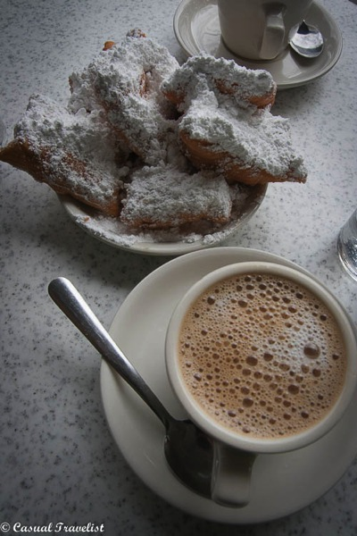 Man On The Lam Top 100 Travel Blog Posts of 2015 so far by social media shares  meals New Orleans