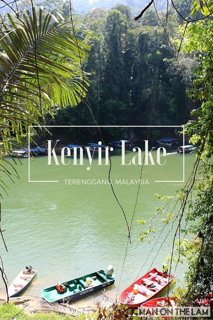 Kenyir Lake Terengganu Malaysia PINTEREST (4)