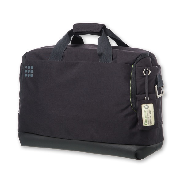 Moleskin MyCloud Horizontal Weekender Bag Christmas Gift Ideas for Travellers