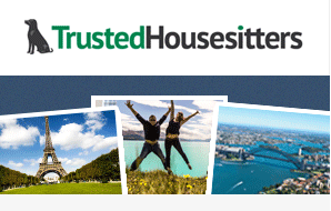 Trusted Housesitters Membership Gift Voucher Christmas gifts for travellers manonthelam
