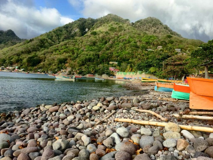 Nature Bucket List in Dominica -- top 100 travel blog posts of 2015
