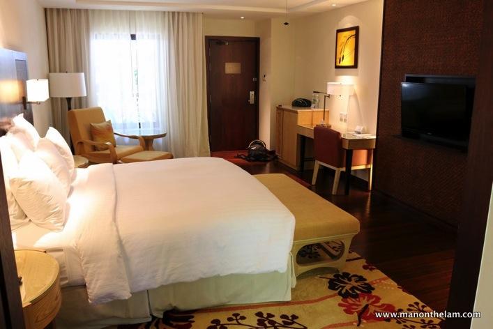 Mulu Marriott Resort and Spa  Gunung Mulu National Park Sarawak Borneo Malaysia 011