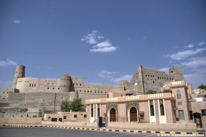 bahia-fort-in-oman