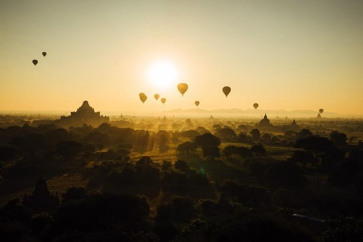 Bagan myanmar burma1137015 1280