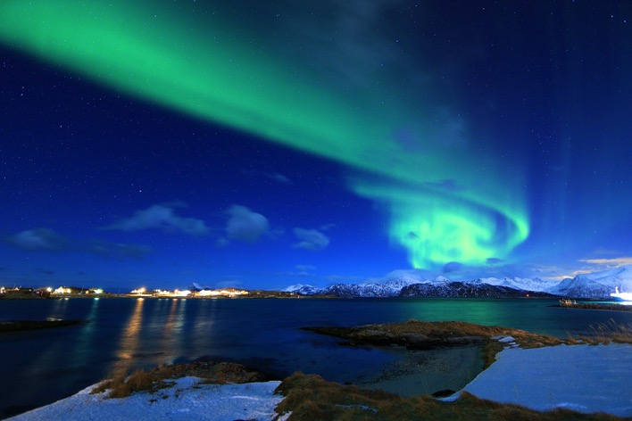 Northern light 2387777 1280 norway