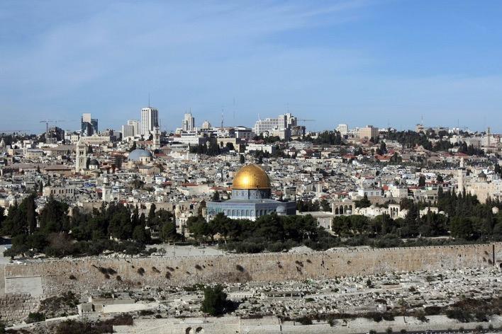 Al aqsa mosque 1262789 1280Jerusalem israel