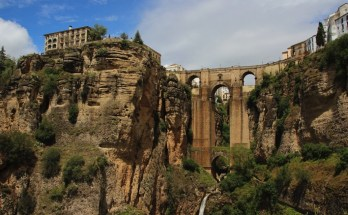 Drop Everything and Visit Ronda This Season