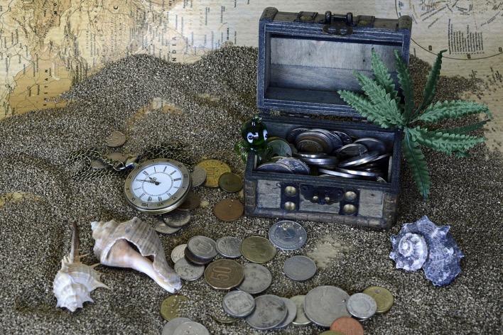 Treasure chest money 1637389 1280