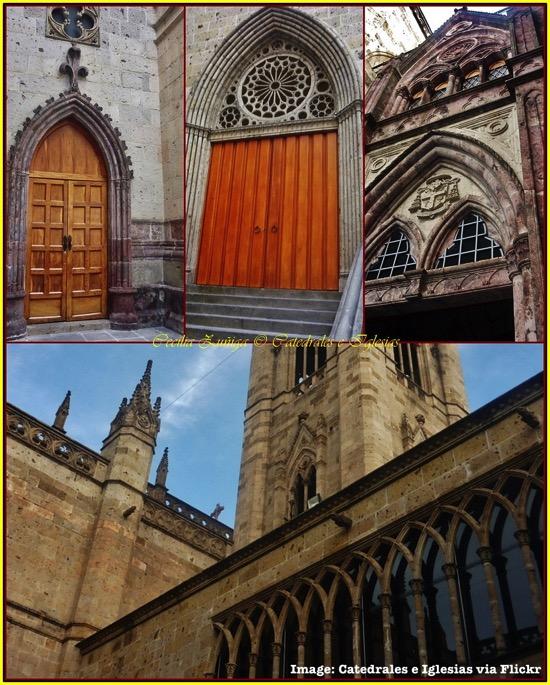 Templo Expiatorio del Santisimo Sacramento Guadalajara churches to visit