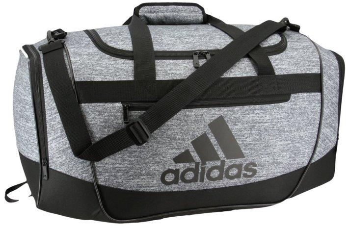 Adidas Duffel Bag travel gifts for men