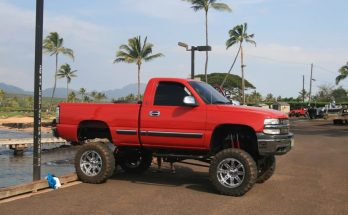 How to Buy the Perfect Wheels for Your Truck