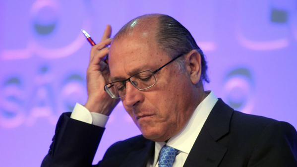 Geraldo Alckmin é indiciado por suspeita de corrupção e lavagem de dinheiro