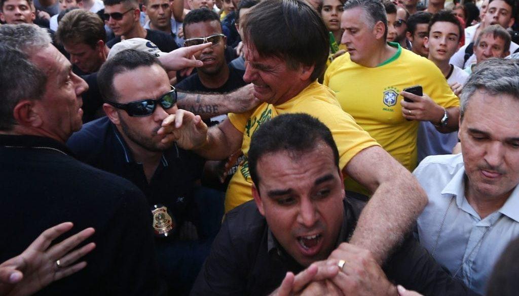 Dois anos depois, o Presidente Bolsonaro relembra facada em Juiz de Fora