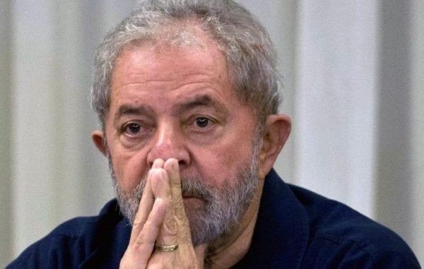 Para 70% dos brasileiros, Lula não deveria voltar às urnas em 2022