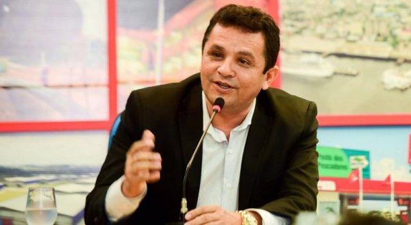 João Campelo sai da lista de inelegíveis do TCE e é favorito nas eleições de Itamarati