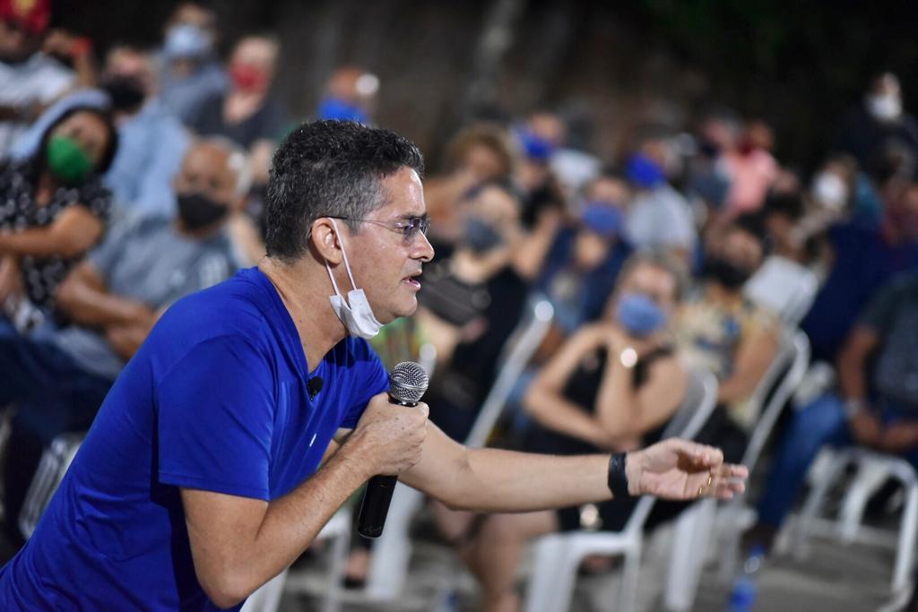 Legalização de terras será prioridade na gestão de David Almeida e Marcos Rotta