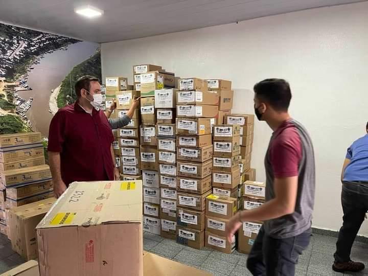 Prefeitura de Eirunepé investe em medicamentos para abastecimento da rede pública e farmácia do município